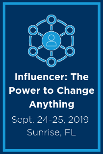 Influencer: The Power to Change Anything Banner