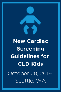 New Cardiac Screening Guidelines for CLD Kids Banner