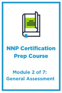 NNP Module 2: General Assessment Banner