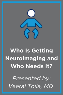 Who is Getting Neuroimaging and Who Needs It? Banner