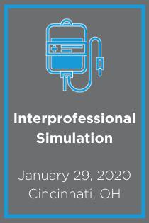 Interprofessional Simulaton Banner