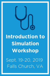 Introduction to Simulation Workshop Banner