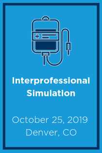 Interprofessional Simulation Banner